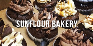 sunflour bakery